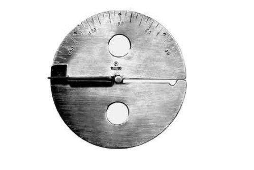 Угломер медицинский для суставов