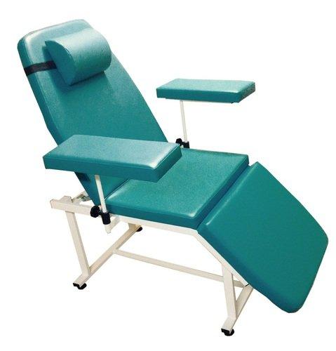 Кресло пациента процедурно-смотровое (донорское) Стильмед МД-КПС-2