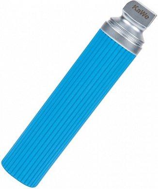 Рукоять ларингоскопа лампочная Эконом, 03.11001.721, D 30 мм, 2,5 v