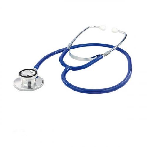 KaWe Дубль из нержавеющей стали синий стетоскоп
