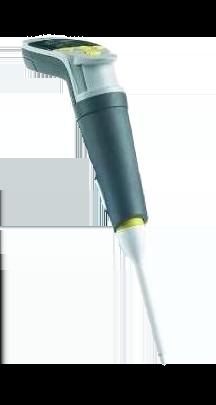 Дозатор НОВУС ДПЭО-1-1-10, 1-10 мкл
