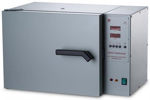 Шкаф сушильный ШС-20-02 СПУ, высокоточный
