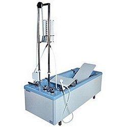 Ванна медицинская для терапии органов таза, модель 1.6-1, Unbescheiden