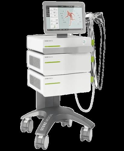 Аппарат ударно-волновой терапии DUOLITH SD1 Tower  (в дизайне  «ultra»), Storz Medical