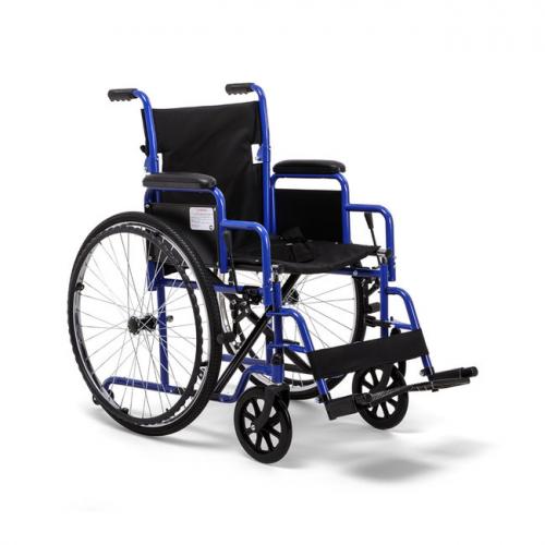 Кресло-коляска для инвалидов: H 035 ((18 дюймов) S)