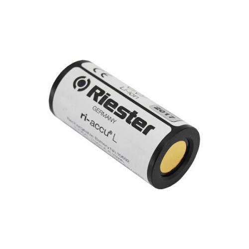 Аккумулятор ri-accu L 3,5 В, литий-ионный, для рукоятки перезаряжаемой (штекерной) типа C