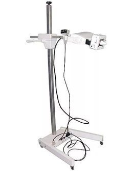 10Л-01, аппарат рентгенодиагностический универс., мобильный