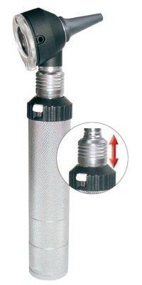 Отоскоп COMBILIGHT (Комбилайт) ФО 30, LED 3,5В, металл