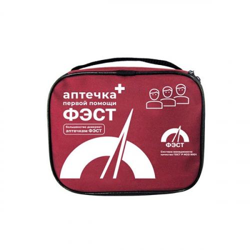 Аптечка для первой помощи для учебных учрежд., в сумке