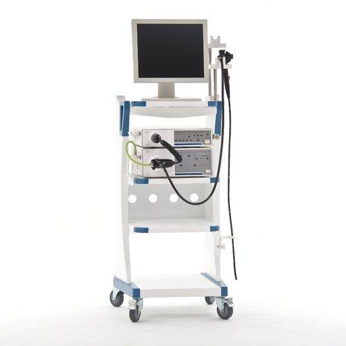 Видеоназоларингоскоп AOHUA, эндоскопическая стойка в сборе
