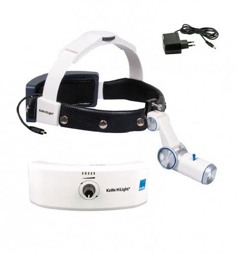 Налобный осветитель HiLight LED H-800 (наб.1)