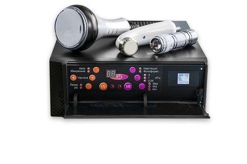 Аппарат для ультразвуковой кавитации ЭСМА 12.18К
