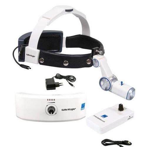 Налобный осветитель HiLight LED Н-800 (исп. №3)