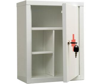 Медицинская аптечка (шкафчик) 390х300х160