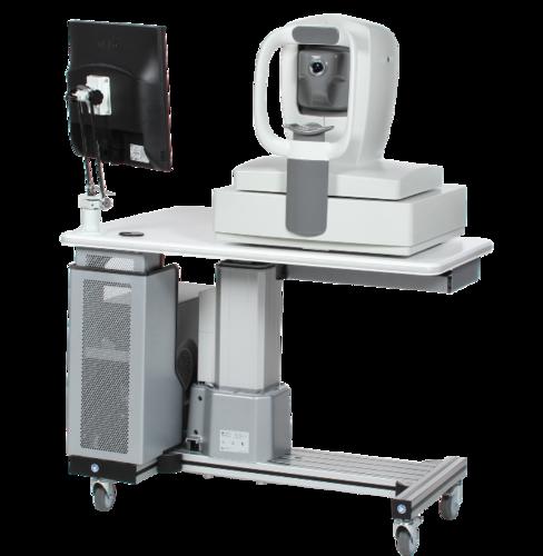 Томограф офтальмологический когерентный оптический RTVue XR 100-2 с принадлежностями, Optovue, США с ПО ОКТ-ангиография+ангиоаналитика
