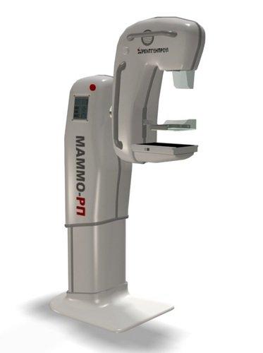 Маммо-РП, рентгенографический автоматизированный маммограф