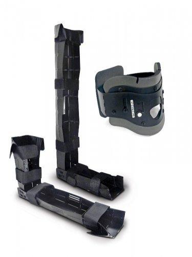 Комплект шин транспортных иммобилизационных складных для взрослых однократного применения кшти-03- «медплант»