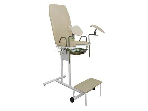 Кресло гинекологическое с ручным приводом КГ-1