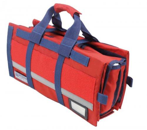 Набор расширенный (исп. 1) первой помощи в сумке-трансформере сурт-01