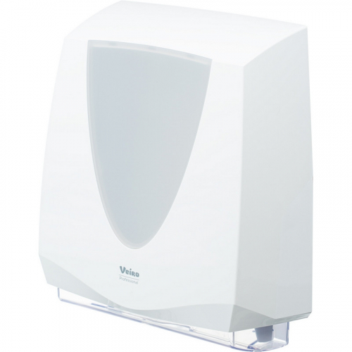 Диспенсер для листовых полотенец V/Z/W VEIRO PRIMA белый*4