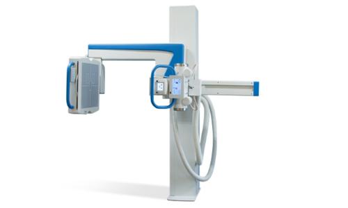 ГРАФИКС, рентгенодиагностический аппарат