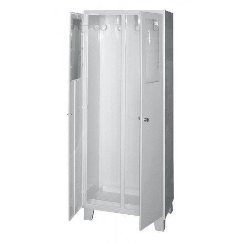 Шкаф для хранения эндоскопов ШХЭ 2-6 УФ