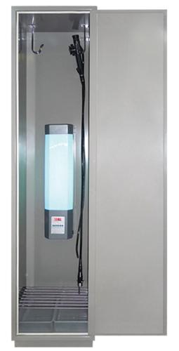 Шкаф для хранения эндоскопов ШЭ-2-Р