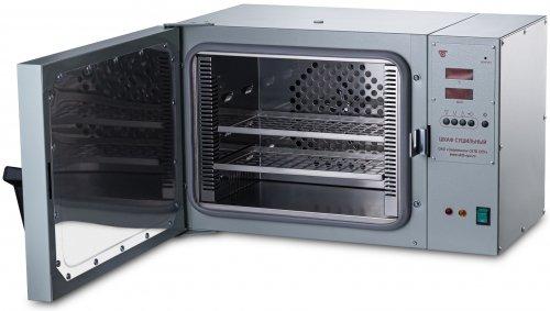 Шкаф сушильный ШС-80-02 СПУ, высокоточный