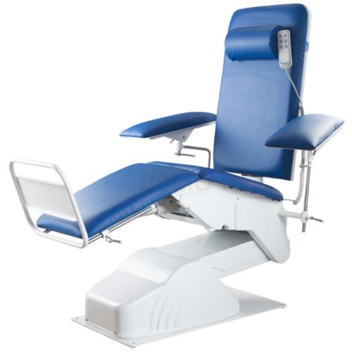 Кресло донорское электромеханическое медицинское КСЭМ-05-01 по ТУ 9452-002-13726632-2008