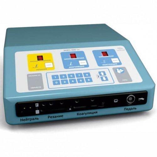 ЭХВЧ-400 ск-НИКОР скальпель-коагулятор электрохирургический, гинеколог.