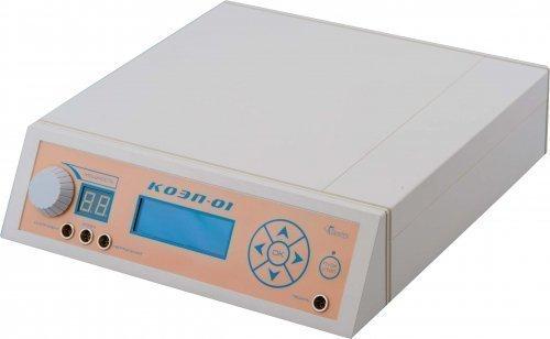 Коагулятор-эпилятор КОЭП-01 программируемый