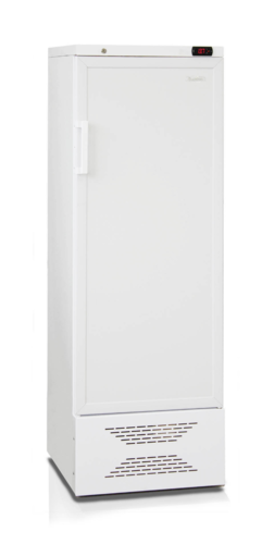 Холодильник фармацевтический 350К, дверь металл
