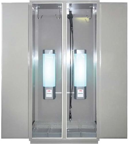 Шкаф для хранения эндоскопов ШЭ-4-Р