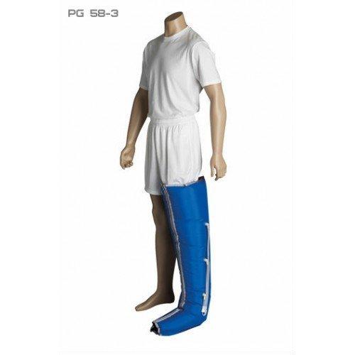 Манжета 3-секционная - Нога для Pulsepress Physio 3 Pro, макс. обхват 80 см