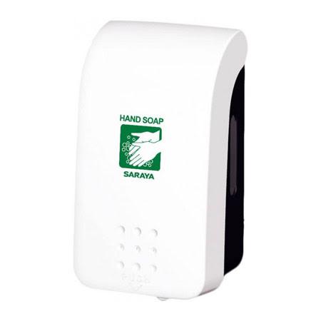 Дозатор GMD-500FG SARAYA пластиковый для мыла, 500 мл