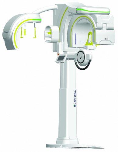 Дентальный цифровой томограф HDX Dentri 3D Classic с цефалостатом (16x8)