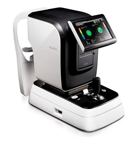 Авторефкератометр HRK-8000A с принадлежностями, Huvitz