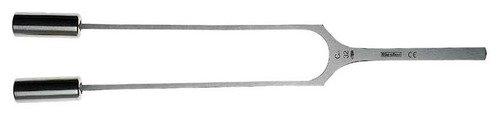 Камертон частота С-1 32 Гц из стали. Riester