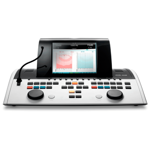 Аудиометр клинический AC40b Interacoustics