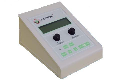 """Аппарат электросонной терапии """"Адаптон-Эсон"""" (с функцией динамической электросонной терапии ДЭС)"""