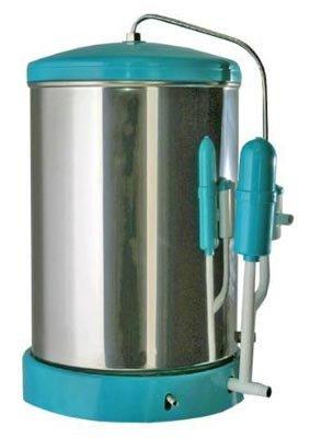 Аквадистиллятор электрический ДЭ-10М