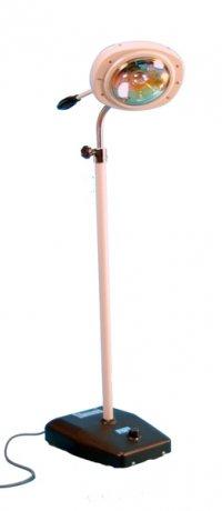 ALFA 751, операционный cветильник без колес