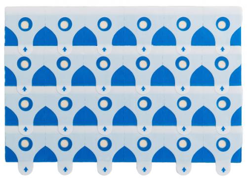 Экспресс-тест AMA RUT для качественного определения уреазы Helicobacter pylori хромогенным методом ин витро: AMA RUT Pro - 12 (комплект на 12 обследований)