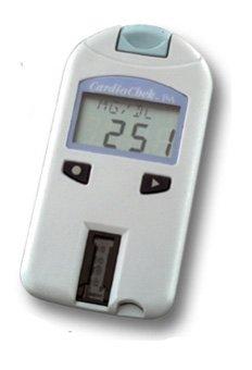 Анализатор крови  биохимический портативный, модели:  CardioChek PA, с принадлежностями