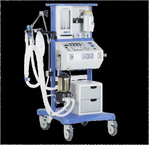Наркозно-дыхательный аппарат Medec Neptune