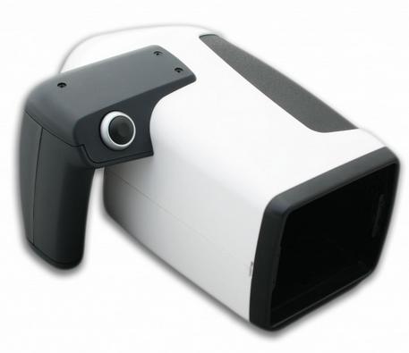 ANTERA 3D, аппарат для трехмерного анализа поверхности кожи