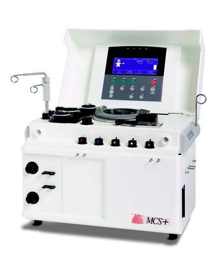 Аппарат автоматического цитоплазмафереза MCS+