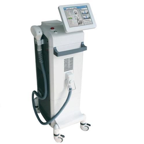 Аппарат для лазерной эпиляции (808 нм) Jupiter, сапфировый наконечник