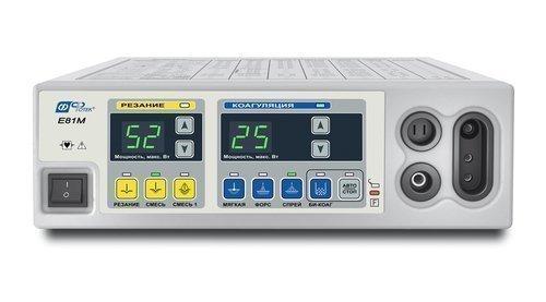 Аппарат «ФОТЕК» гинекологический электрохирургический ЭХВЧ-80-03
