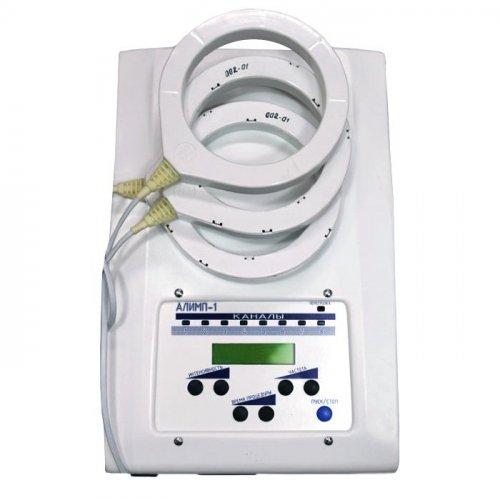 Аппарат импульсный магнитотерапевтический АЛИМП-1